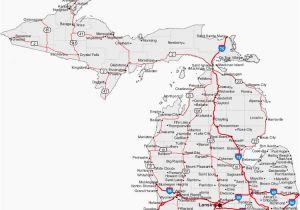 Paw Paw Michigan Map Diamond Lake Michigan Map Secretmuseum