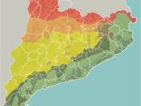 Penedes Spain Map Catalan Coastal Depression Wikipedia