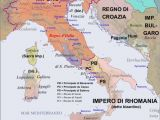 Peninsulas In Europe Map Map Of the Apennine Peninsula In the Year 1000 World