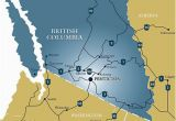 Penticton Canada Map Penticton Bc Fashion Dresses