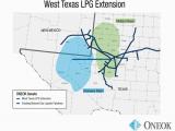 Permian Basin Texas Map Delaware Basin Map Luxury Eok Martin Midstream to Expand West Texas
