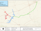 Permian Basin Texas Map oryx Seeks Extension Of Delaware Basin Crude Gathering Oil Gas