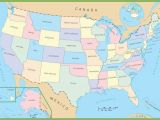 Physical Map Of Alabama Us and Canada Physical Map Labeled Refrence United States and Canada