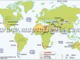 Physical Map Of Alabama World Deserts Map
