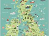 Picture Of England Map British isles Map Bek Cruddace Maps Map British isles Travel