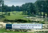 Pinehurst Texas Map Pinehurst Golf Pinehurst Golf Courses Ratings and Reviews Golf