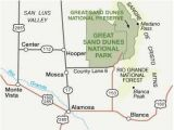 Pingree Park Colorado Map the 2011 where to Go Camping Guide