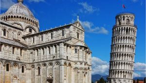 Pisa tower Italy Map Leaning tower Of Pisa Italy Map Facts Location Best Time to