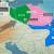 Poland Ohio Map Snow Creates Slick Travel From Poland to Ukraine as Alps Brace for