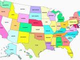 Political Map Of Alabama United States Map with Alabama Identified Save Map United States