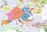 Political Map Of Europe 1900 Euratlas Periodis Web Map Of Europe In Year 1200