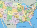 Political Map Of Texas with Cities What is the Biggest State In the United States Worldatlas Com