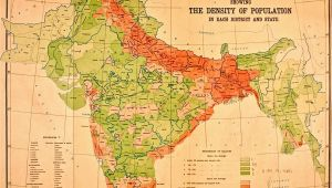 Population Density Map England File Population Density Map Of British India According to 1911