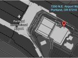 Portland oregon Airport Terminal Map Port Of Portland Home