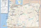 Portland oregon On Us Map Portland Map Maps Driving Directions