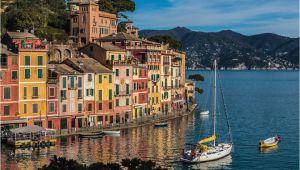 Portofino Italy Map Google Visiting Portofino In the Italian Riviera