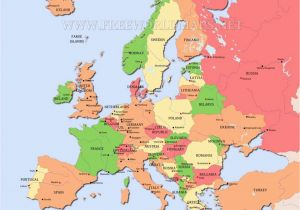 Post Wwi Map Of Europe Europe Map after Ww1 Climatejourney org