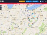 Power Outage Map Ohio Columbus Ohio Power Outage Map Secretmuseum