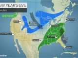 Precipitation Map oregon Eastern Us May Face Wet Snowy Weather as Millions Celebrate the End