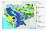 Precipitation Map oregon oregon Drought Map Secretmuseum