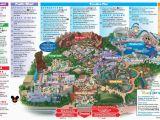 Printable Map Of Disneyland and California Adventure Disneyland Anaheim Map Unique Printable Map Disneyland and