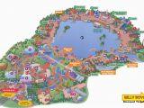 Printable Map Of Disneyland and California Adventure Printable Map Disneyland and California Adventure Free Printable