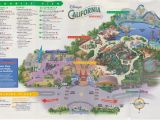 Printable Map Of Disneyland and California Adventure Printable Map Of Disneyland and California Adventure Reference Map