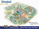 Printable Map Of Disneyland California Printable Map Of Disneyland and California Adventure Printable Maps
