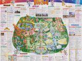 Printable Map Of Disneyland California Printable Map Of Disneyland and California Adventure Printable