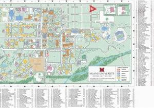 Property Maps Ohio Oxford Campus Map Miami University Click to Pdf Download Trees
