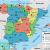 Provinces In Spain Map Liste Der Provinzen Spaniens Wikipedia
