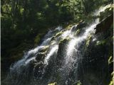 Proxy Falls oregon Map Upper Proxy Falls Picture Of Proxy Falls Sisters Tripadvisor