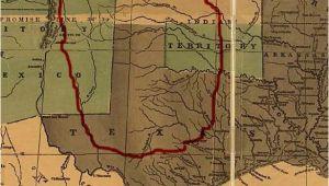 Quanah Texas Map Comanche Territory Ancient New Mexico Comanche Indians Comanche