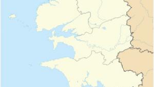 Quimper France Map Quimper Wikipedia