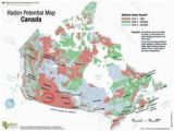 Radon Potential Map Canada 27 Best Radon Images In 2016 Lung Cancer Lung Cancer