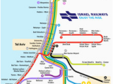 Rail Europe Map Pdf israel Railways Wikipedia