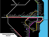 Rail Map Of Italy Chennai Mrts Train Timings Route Map Chennai Metro Trin Timings