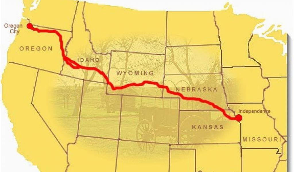 Rails To Trails Oregon Map Rails to Trails oregon Map Maps oregon National Historic Trail U S