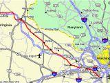 Rails to Trails oregon Map Ohio Rails to Trails Map Washington Old Dominion Trail D C Rail