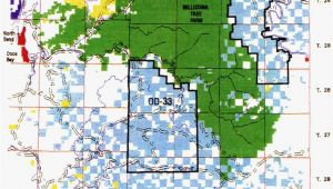 Rails to Trails oregon Map oregon forestry Maps Blm oregon Map orww Elliott State forest Maps