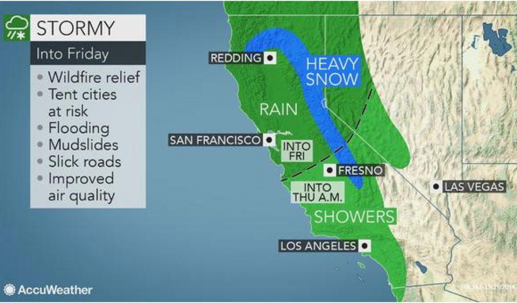 Rain Map California Nickerson Gardens Weather Accuweather