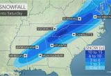 Rainfall Map Of Texas Snowstorm Cold Rain and Severe Weather Threaten southeastern Us
