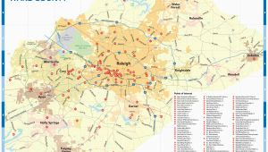 Raleigh north Carolina Zip Code Map Raleigh N C Maps Downtown Raleigh Map