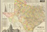 Rand Mcnally Map Of Texas Texas Rail Map Business Ideas 2013