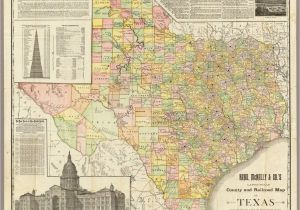 Rand Mcnally Map Of Texas Texas Rail Map Business Ideas 2013
