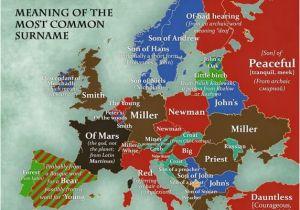 Red Hair Map Of Europe En Este Segundo Mapa Se Muestra El Significado De Los