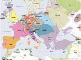 Renaissance Europe 1500 Map Niemcy Jacy Niemcy Niemcy Nie Sa Starsze Od Usa Old
