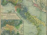Renaissance Italy 1494 Map 1494