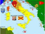 Renaissance Italy 1494 Map 16 Best Military History Circa 1500 1700 Images Military History