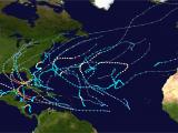 Rhome Texas Map 2005 atlantic Hurricane Season Wikipedia